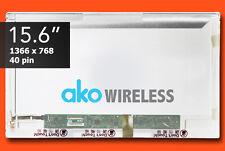 CC Grade LG Philips 15.6 LED Backlight 1366 x 768 40pinC Grade PC Parts Unlimited LP156WH4 N2 TL