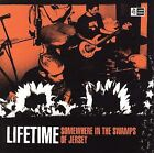 Somewhere in the Swamps of Jersey by Lifetime (CD, Mar-2006, 2 Discs, Jade Tree Records)