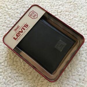 Levi-s-Men-s-Genuine-Leather-RFID-Blocking-Evan-Trifold-Wallet-Dark-Brown