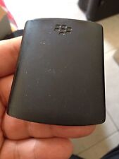 ORIGINAL BATTERY DOOR COVER BACK BLACKBERRY 8520 8530 CURVE