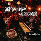 Sharon Shannon & Alan Connor in Galway 5060155721750