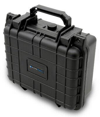 Rubix22 Go Mixer Pro and More in Foam Audio Equipment Case fits Roland VT-4
