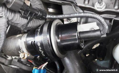 Stopfen für 500 Abarth Set Filter BMC POP OFF Verschnaufpause Motor