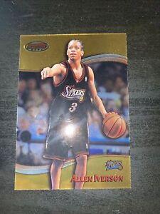 1998-99 Bowman`s Best Allen Iverson