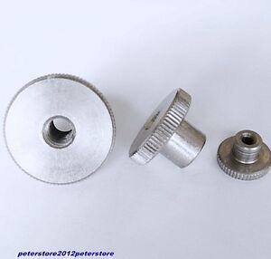 M8 Form DIN 467 Edelstahl A1 M3 M5 M10 M6 Rändelmuttern niedr M4