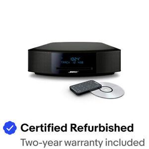 Bose Wave Music System IV, Certified Refurbished