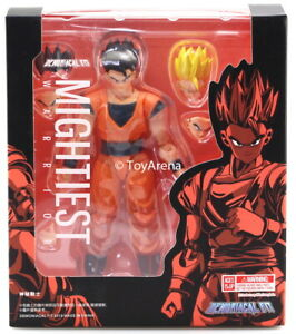 "Son Gohan Mightiest Warrior 6/"" Action Figure Toy Demoniacal Fit Dragon Ball"
