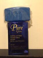 Pure Glow Exfoliating Purifying Soap. Free Shipping