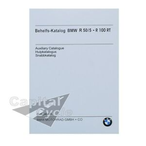 bmw parts book snab catalog manual r100 r90 r80 r75 r60. Black Bedroom Furniture Sets. Home Design Ideas