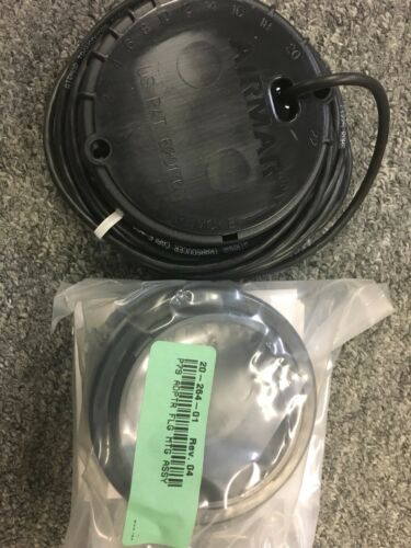 BRAND NEW IN THE BOX !! AIRMAR P79  DEPTH TRANSDUCER