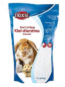 Trixie-Fresh-039-N-039-Easy-Silicate-Litter-Granules-1L-TX6258