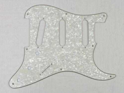 8 Loch Schlagbrett Sss Passend für USA//Mex Stratocaster Strat 12 Farben