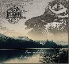 IDIS ORLOG Froya og Svipdag and Songs from Njartharlag CD Digipack 2016