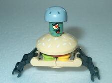 SPONGEBOB #07 Lego KRABBY PATTY ROBOT Plankton NEW Genuine Lego 4981
