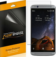 6x Supershieldz Anti Glare (matte) Screen Protector For Zte Axon 7 Mini