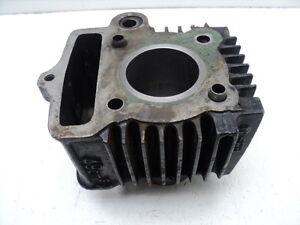 #4011 Honda Z 50 Z50 Cylinder / Jug / Barrel