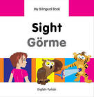 My Bilingual Book - Sight by Milet Publishing Ltd (Hardback, 2013)
