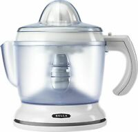 Bella Electric Citrus Juicer (White)