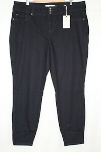 Torrid-Women-039-s-High-Rise-Jegging-Super-Stretch-24-Tall-Rinse-Blue-10115082