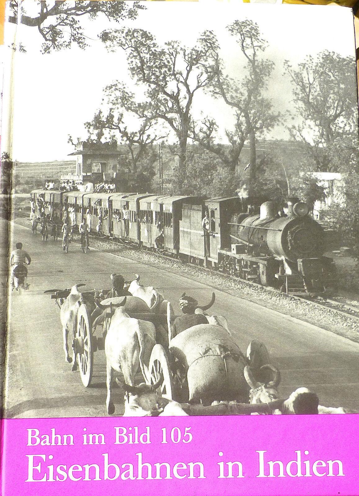 Railway in India Railway in picture 105 HI4 Å