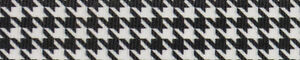 Country Brook Design® Houndstooth Grosgrain Ribbon