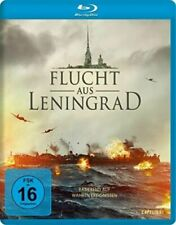 Artikelbild Flucht aus Leningrad Bluray NEU OVP