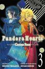 PandoraHearts ~Caucus Race~, Vol. 3 (light novel) by Jun Mochizuki (Paperback, 2016)