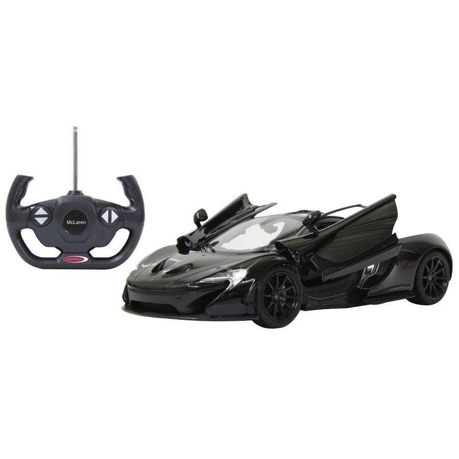 Modellino radio comandato Jamara McLaren 1 14 Idea Regalo Jamara radiocomandato