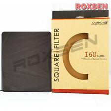 Camdiox 165mm Neutraldichtefilter ND4 Filter für Samyang 160 Hitech Lee 165