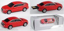 Gerth 3291301700 Audi A3 Limousine (Typ 8V, Modell 2013-) USB Stick 4GB, 1:72