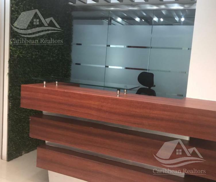 Oficina en Renta en Cancun Bonampak Mza 20