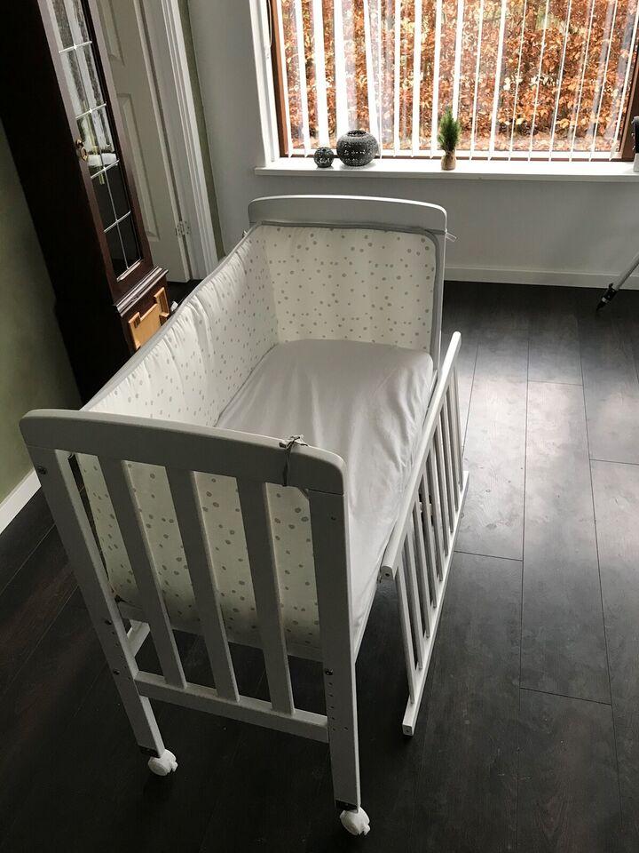 Babyseng, Babydan bedside crip