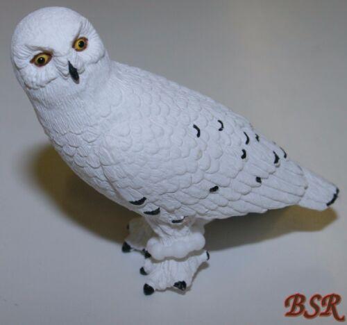 Mojö 387201 nieve-búho nuevo!