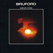 Bill Bruford - One of a Kind [New CD]