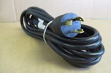 Fujitsu 5M Heavy Duty Power Cable Cord IEC-320-C19 To NEMA L6-20P
