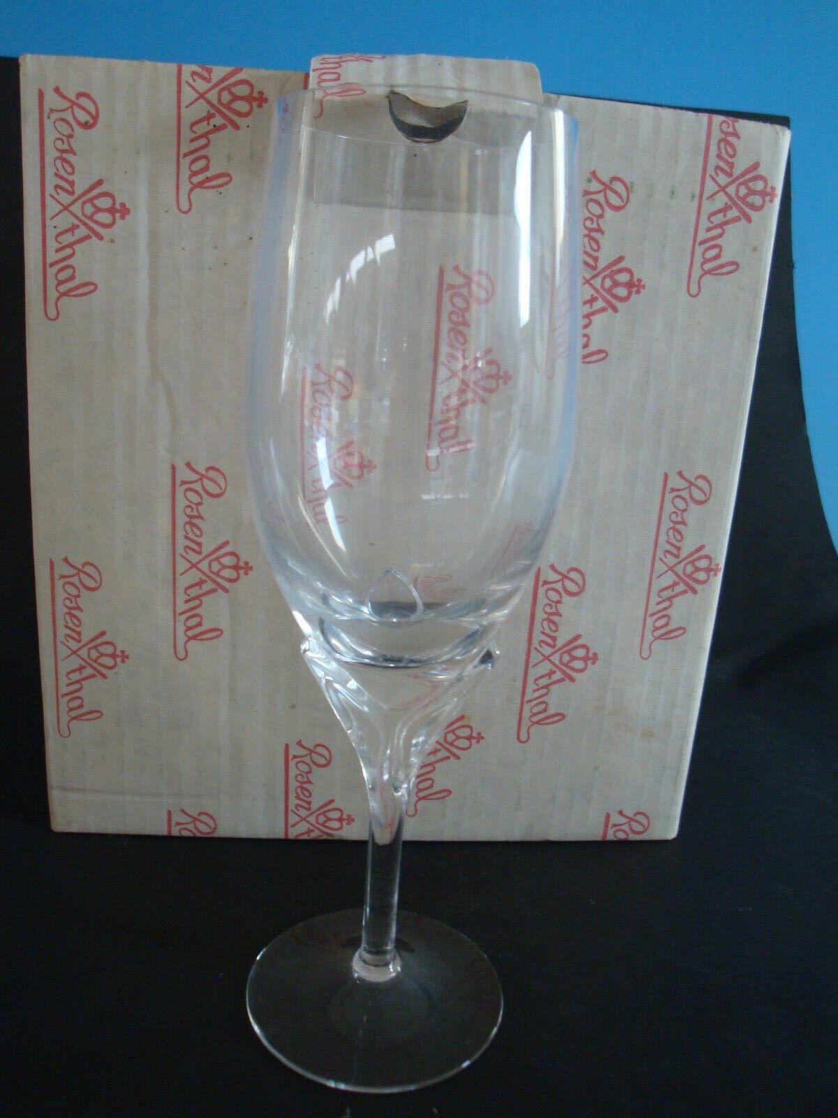 RS0918-734  Rosanthal Glas 6 6 6 Pilsgläser Modell 19800 | Neue Produkte im Jahr 2019  b6cc0d