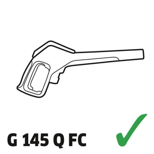 Kärcher DB 180 Dreckfräser Top für Hochdruckreiniger - NEU & OVP  pdlbe