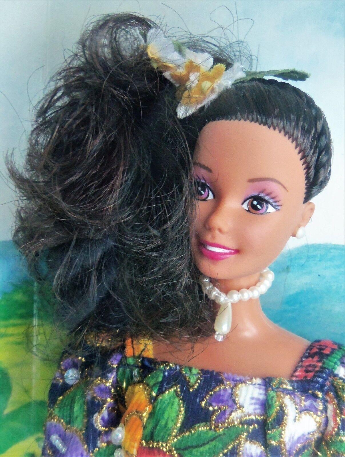 Filipina Barbie Muñeca 1993 le de 1000 Menta en caja
