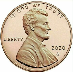 2019  P D S  Lincoln Cent Penny   3 coin  SET  from BU Bank Rolls /& PROOF Sets