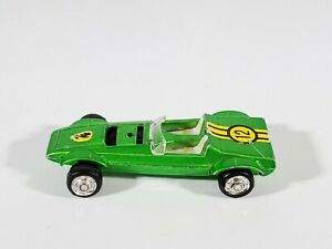 Zee-Dyna-Wheels-D12-Rebel-1-64-Diecast-Vintage-Car-Loose