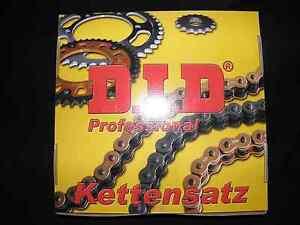 SE DR 350 S Ritzel Suzuki DR 350 SH 15 Zähne