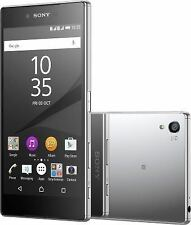 "Deal 11 : Imported Sony Xperia Z5 Premium Dual SIM 4G LTE 32GB 3GB 5.5"" Chrome"