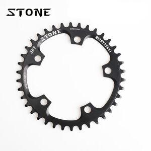 Stone-Road-CX-Single-Chainring-BCD-110mm-Narrow-Wide-For-SHIMANO-SRAM-FSA-Rotor