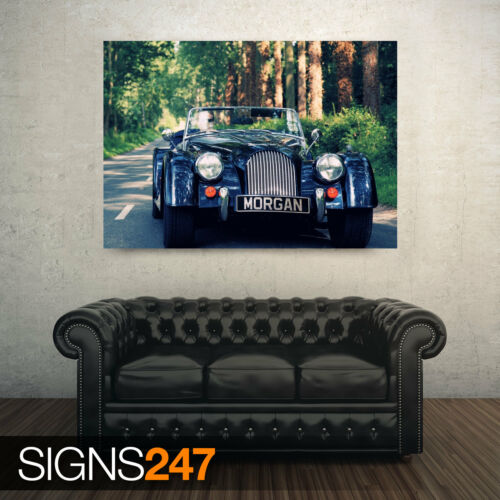 AA956 Voiture classic car poster-photo poster print art A0 A1 A2 A3 A4