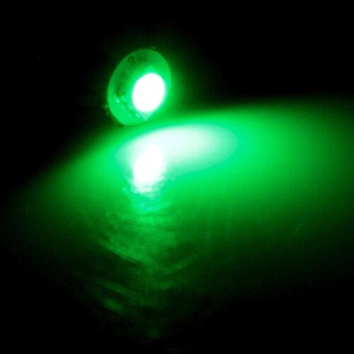 70Pcs Car T5+T10 LED Instrument Panel Cluster Plug Dash Light Bulb Indicator New