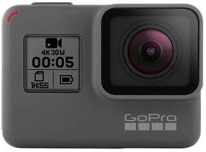 New-Imported-GoPro-Hero-5-12-MP-4K-Action-Camera-Black