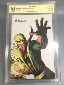 IRON-FIST-1-2017-CBCS-9-8-SIGNED-by-MCKONE-Virgin-Cover-FAN-EXPO-VARIANT