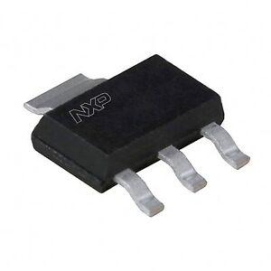 2-pcs-Z0109MN-TRIAC-SENS-GATE-600V-1A-SC73-NXP-NEW-auch-SMD-Code-Z9M-BP