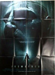 Plakat Kino Prometheus Ridley Scott 120 X 160 CM
