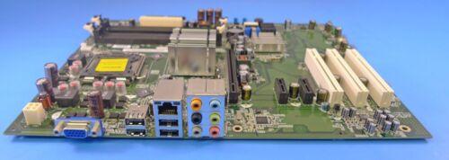 AUTHENTIC Dell Vostro 410 Desktop Motherboard LGA775 DDR2 DG33A01 GA1225 J584C